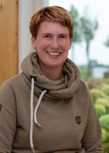 Ilse Langedijk