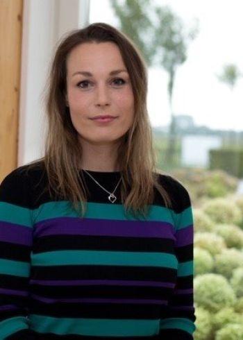 Nathalie Baanstra